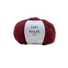 Lang Yarns Malou Light Bordeaux (0062)