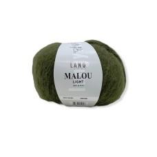 Lang Yarns Malou Light Army (0098)