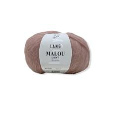 Lang Yarns Malou Light Old Rose (0148)