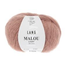 Lang Yarns Malou Light Dark Salmon (0248)