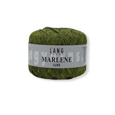 Lang Yarns Marlene Luxe Army (1037.0098)