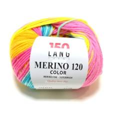 Lang Yarns Merino 120 Color Candy (151.0151)