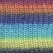 Lang Yarns Merino+ Color Rainbow (926.200)