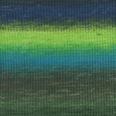 Lang Yarns Merino+ Color Ocean (926.204)