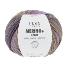 Lang Yarns Merino+ Color Purplerain (926.205)