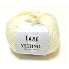 Lang Yarns Merino+ Cream (152.0002)