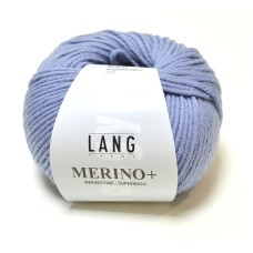 Lang Yarns Merino+ Blues (152.0134)