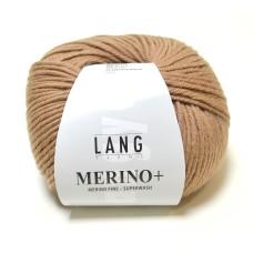 Lang Yarns Merino+ Coffee Milk (152.0139)
