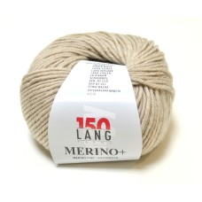 Lang Yarns Merino+ Beige (152.0226)