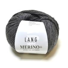 Lang Yarns Merino+ Anthracite (152.0270)
