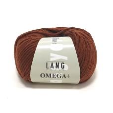 Lang Yarns Omega+ Caramel (764.0015)