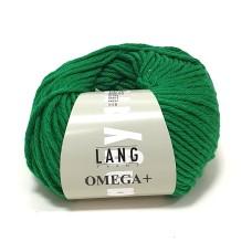 Lang Yarns Omega+ Emerald (764.0017)