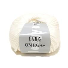 Lang Yarns Omega+ Bridal White (764.0094)