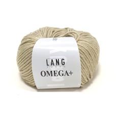 Lang Yarns Omega+ Beige (764.0096)