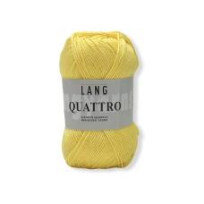 Lang Yarns Quattro Candle Light (0013)
