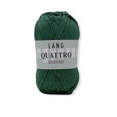 Lang Yarns Quattro Cedre Green (0018)