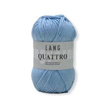 Lang Yarns Quattro Baby Blue (0020)