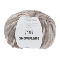 Lang Yarns Snowflake Bruin (0026)