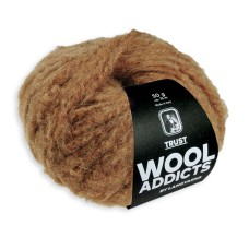 Wooladdicts TRUST Caramel (0015)