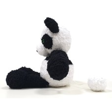Ceygurumi Panda Pumba (Haakpakket)