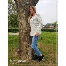 Sweater of Hortense Cal By Mr. Cey (maat L) (ReMiX)