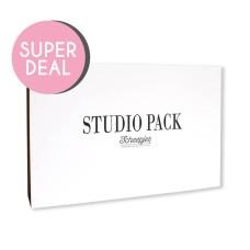 Scheepjes Studio Pack Catona ***WEB ONLY***