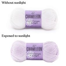 Premier Chameleon White to Purple (2014-06)