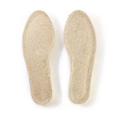 Prym Espadrille soles size 38