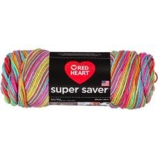 Red Heart Super Saver Pooling Yarn Papaya