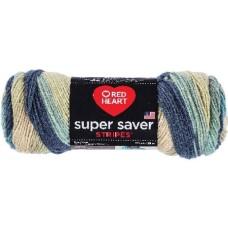Red Heart Super Saver Sutherland Stripes