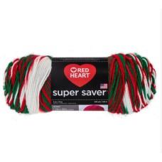 Red Heart Super Saver Mistletoe