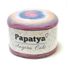 Papatya Angora Cake Marshmallow