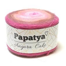 Papatya Angora Cake Candyfloss