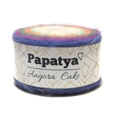 Papatya Angora Cake Carnaval
