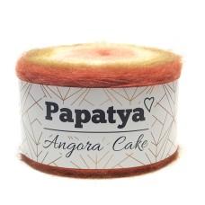 Papatya Angora Cake Autumn