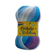 Cicibebe Batik Candy Crush (550-215)
