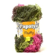 Papatya Fluffy Secret