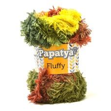 Papatya Fluffy Woods
