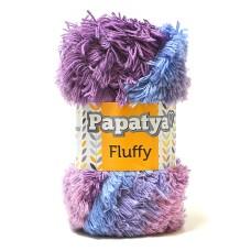 Papatya Fluffy Cleo