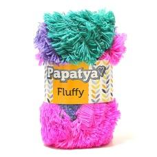 Papatya Fluffy Candy Crush