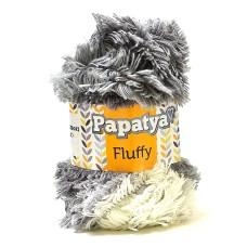 Papatya Fluffy Smokey