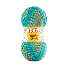 Papatya Mouline Chunky Ocean (5680)
