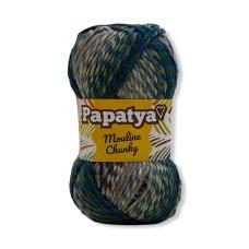 Papatya Mouline Chunky Spruce (6360)