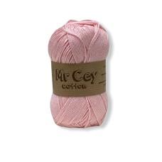 Mr. Cey Cotton Blossom