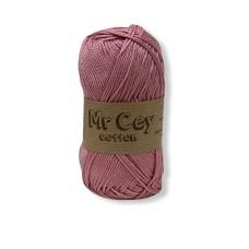 Mr. Cey Cotton Autumn Rose