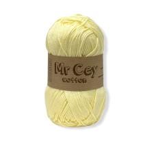 Mr. Cey Cotton Aurora