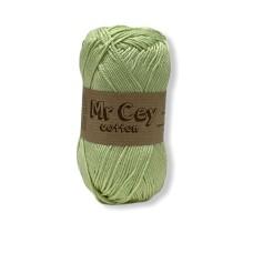 Mr. Cey Cotton Anisade