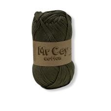 Mr. Cey Cotton Army