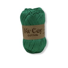 Mr. Cey Cotton Agate Green