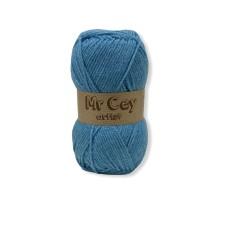 Mr. Cey Artist Blue Grey (055)